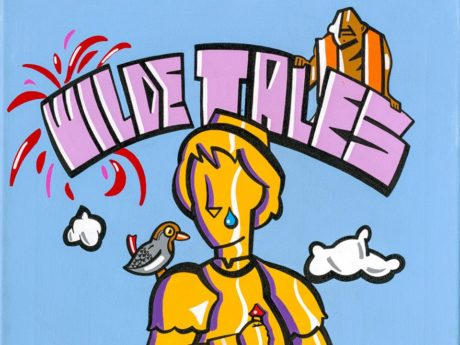Review: 'Wilde Tales' at Quintessence Theatre Group.