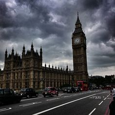 london ist einfach cool! :D #great #city #stadt #architecture.