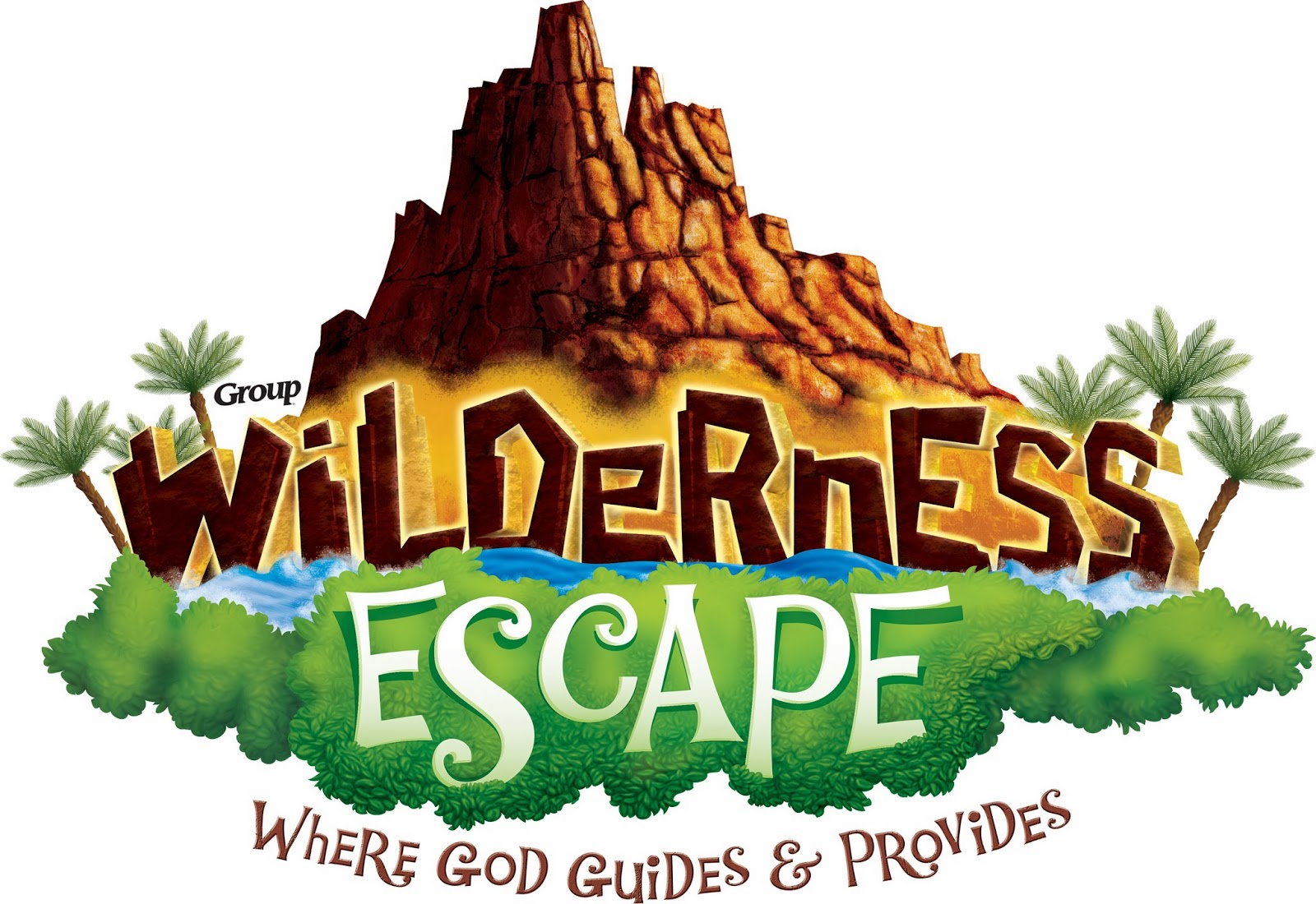 About the Children's Department: VBS 2014.