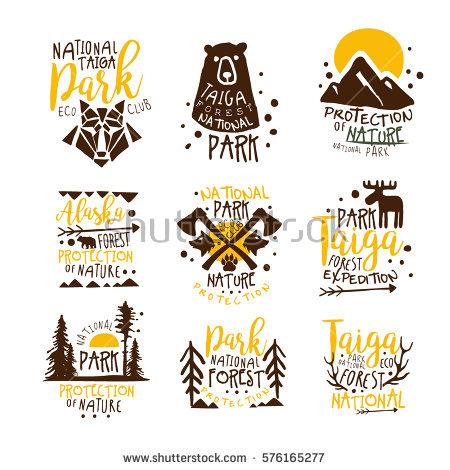 Alaska Wilderness Stock Vectors, Images & Vector Art.