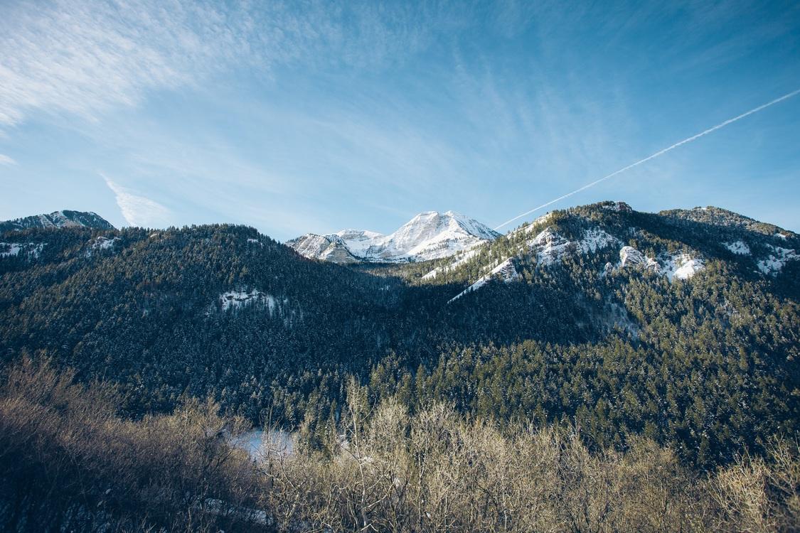 Wilderness,Massif,Mount Scenery Background.