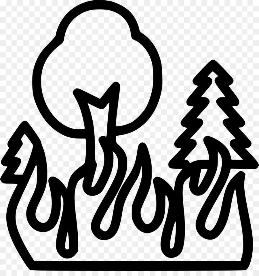 Fire Symbol png download.