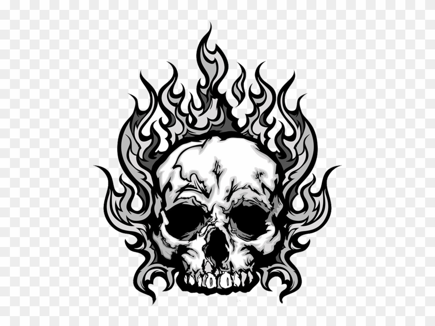 Human Skeleton Art Wildfire To Royaltyfree Pull.