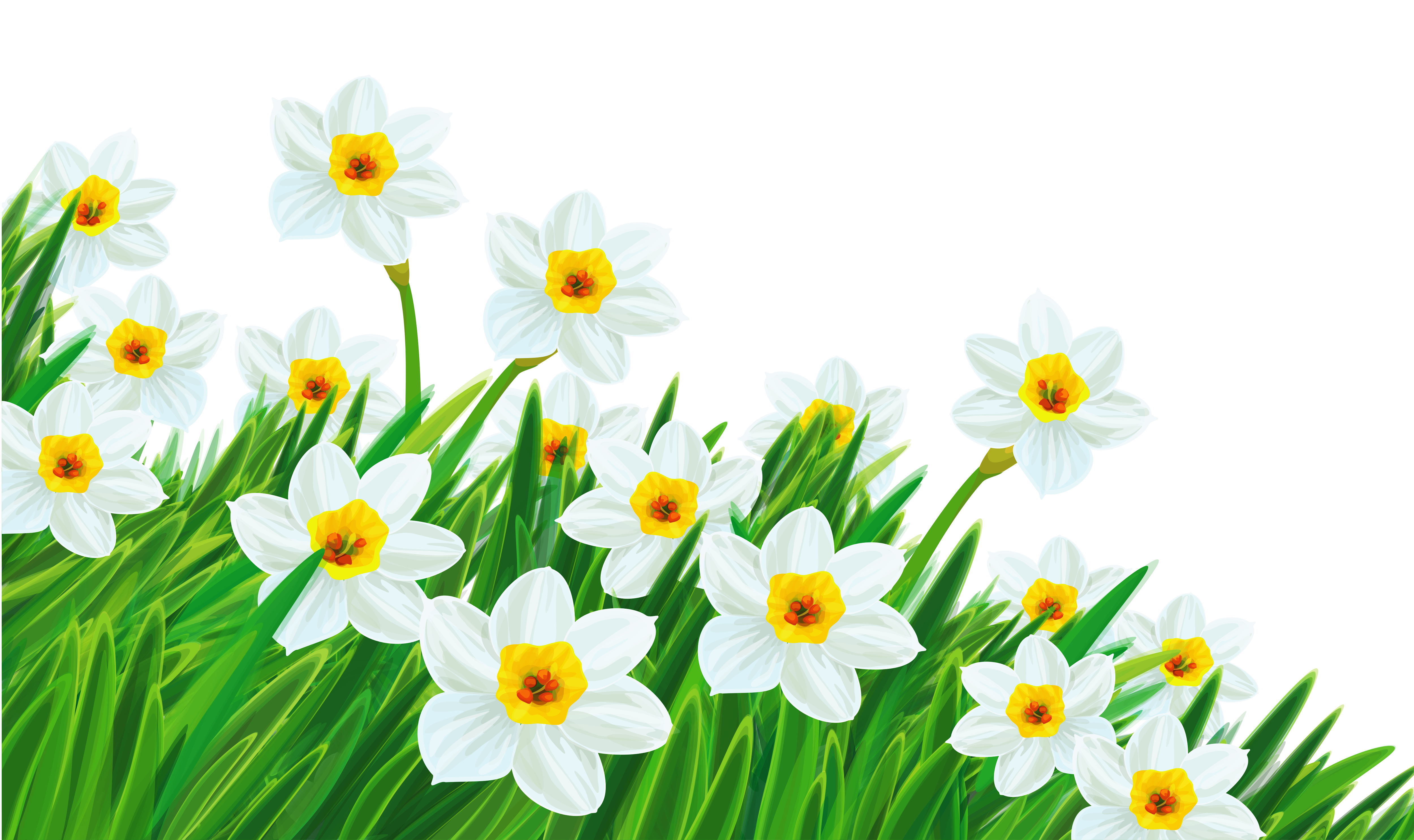 Flower Free content Clip art.