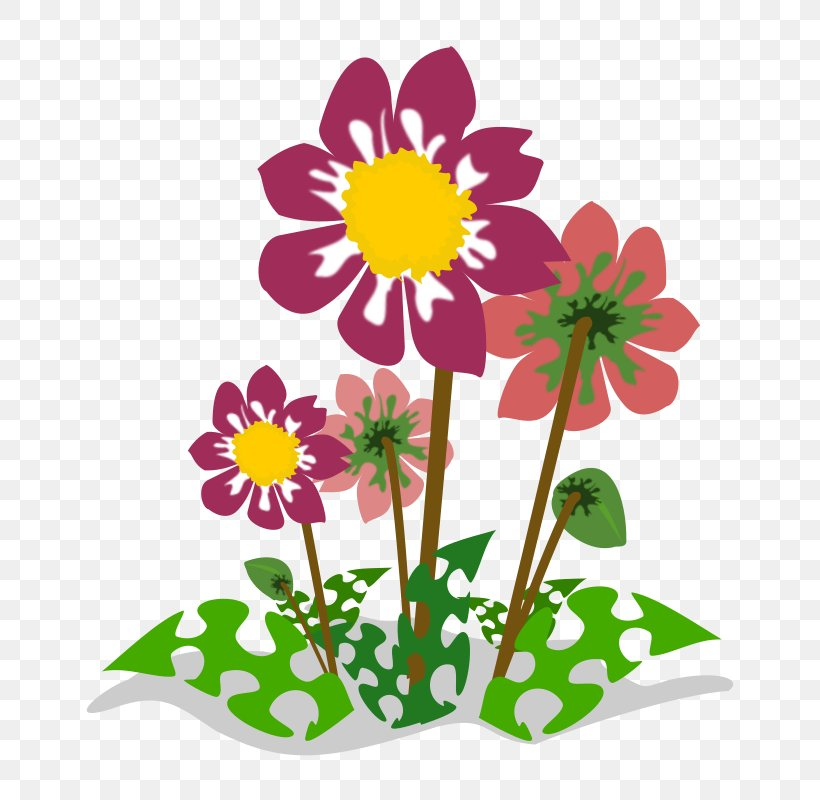 Drawing Wildflower Clip Art, PNG, 800x800px, Drawing.