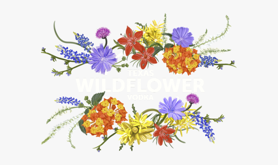 Texas Wildflower Clip Art , Free Transparent Clipart.