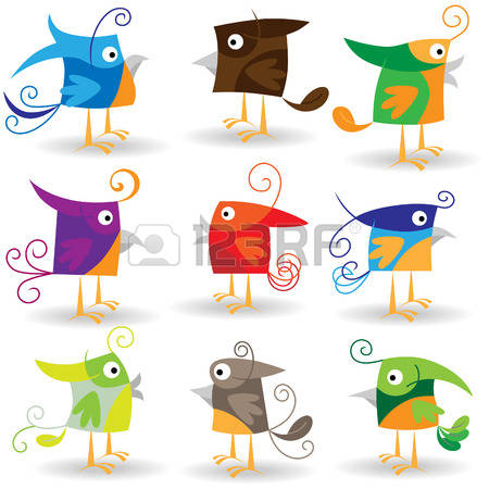 1,976 Wild Fowl Stock Vector Illustration And Royalty Free Wild.