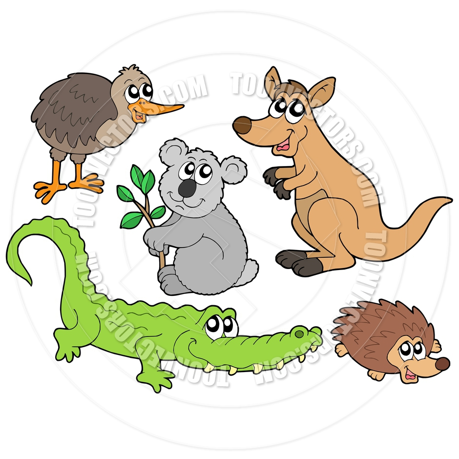 Showing post & media for Australia animal funny cartoons.