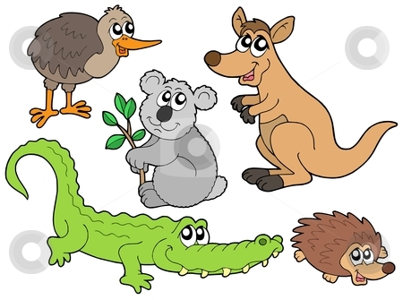 Free to use and share clipart australia.