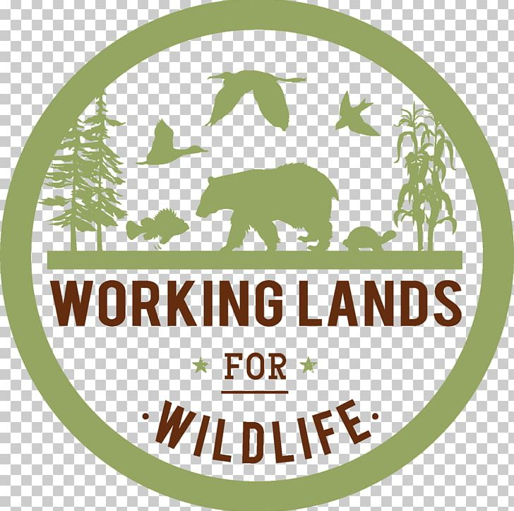 Natural Resources Conservation Service Logo The Wildlife.