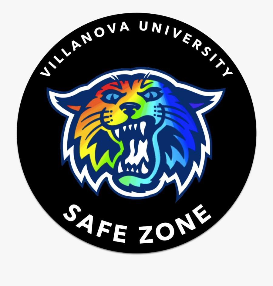 Safe Zone Circle Logo.