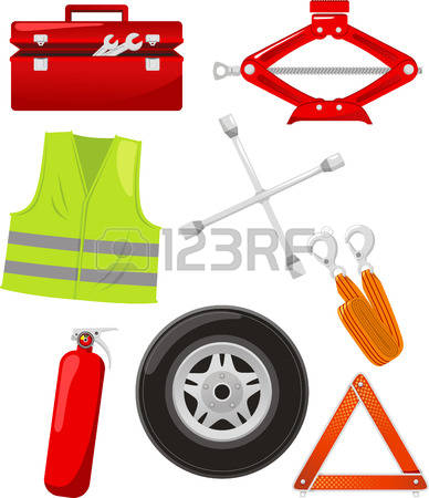 1,030 Car Warning Triangle Stock Illustrations, Cliparts And.