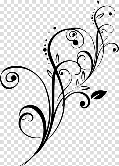 Visual arts Flower Drawing, design transparent background.