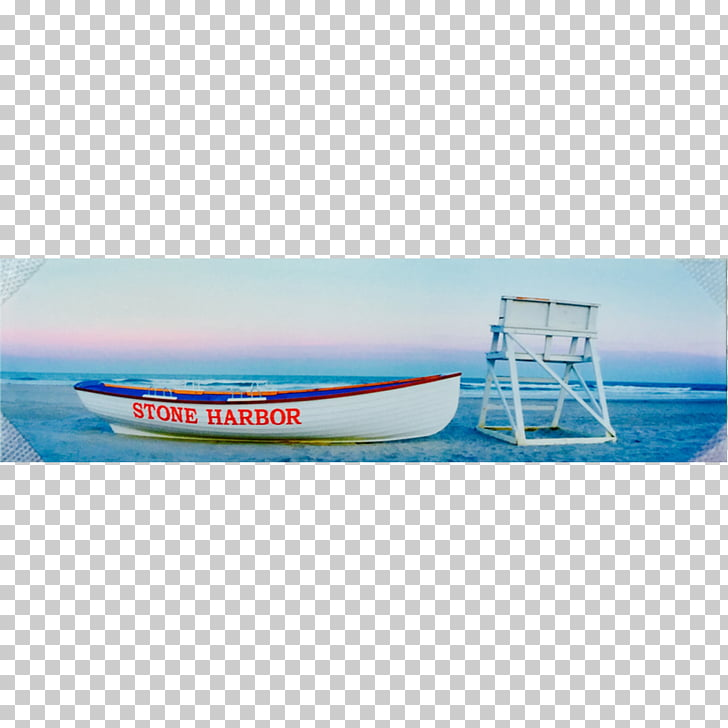 Island Art Panoramic photography Printing Work of art North.