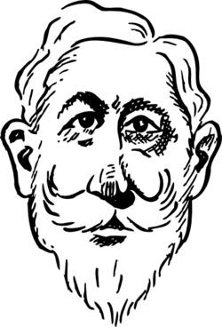 Clipart Wilhelm Tell.