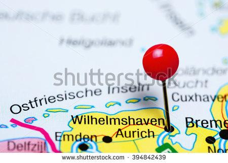Wilhelmshaven Stock Photos, Royalty.