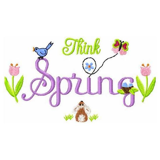 think spring images.