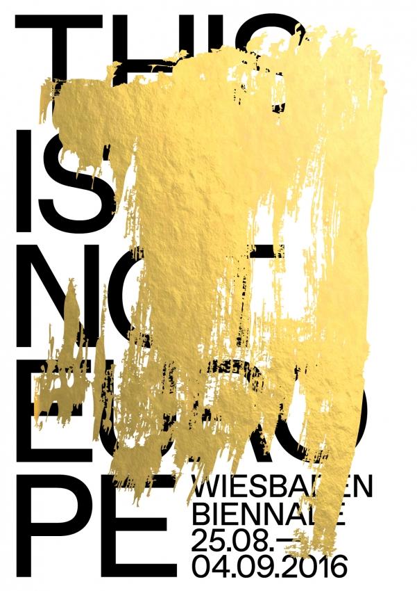 Fons Hickmann M23: Wiesbaden Biennale.