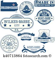 Wilkes barre Clipart Illustrations. 5 wilkes barre clip art vector.