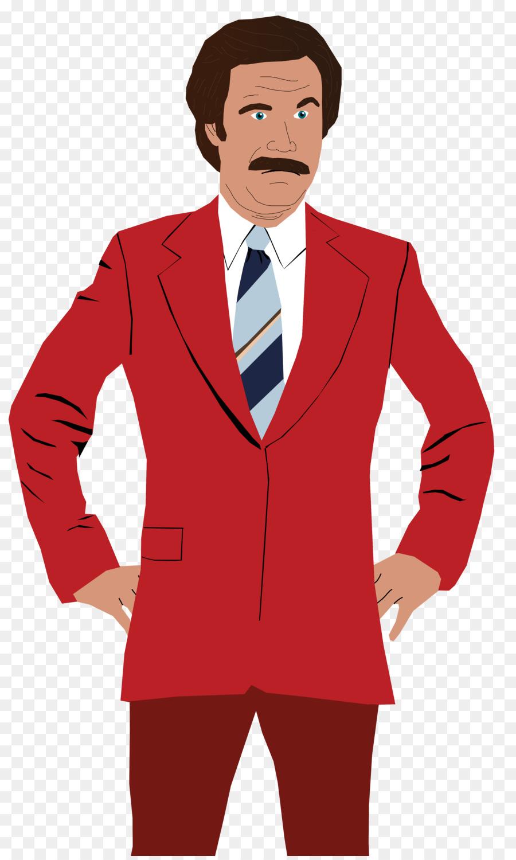 Business Man clipart.