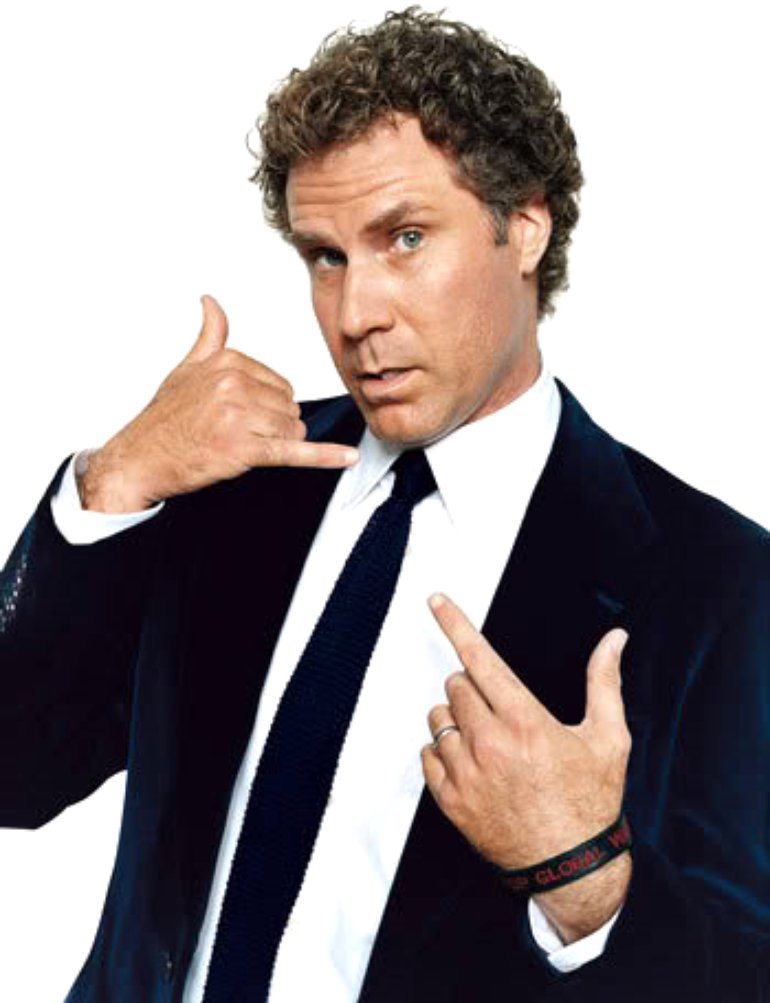 Will Ferrell Photos (4 of 12).