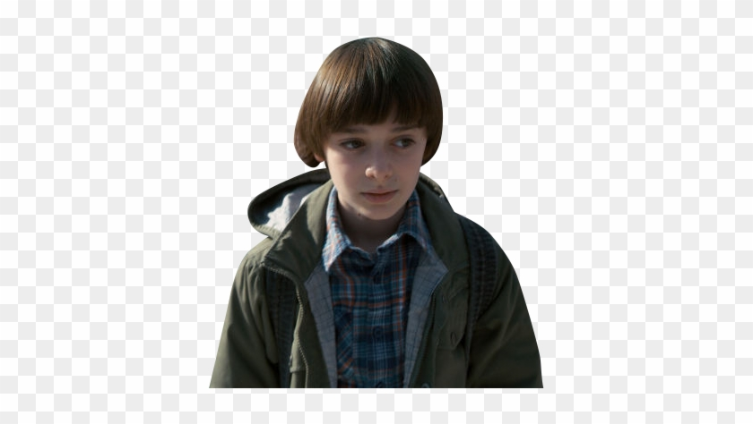 Will Byers.