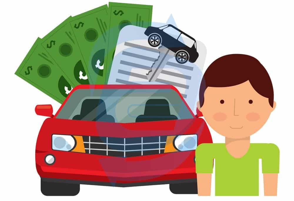 Sell A Damaged Car for Cash.