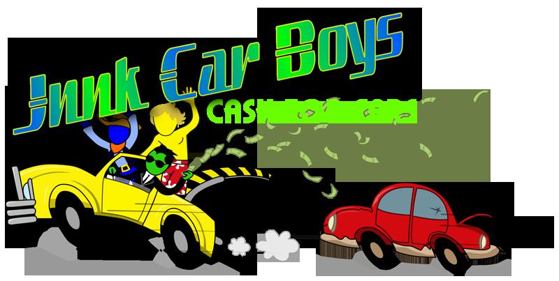 Junk Car Boys.