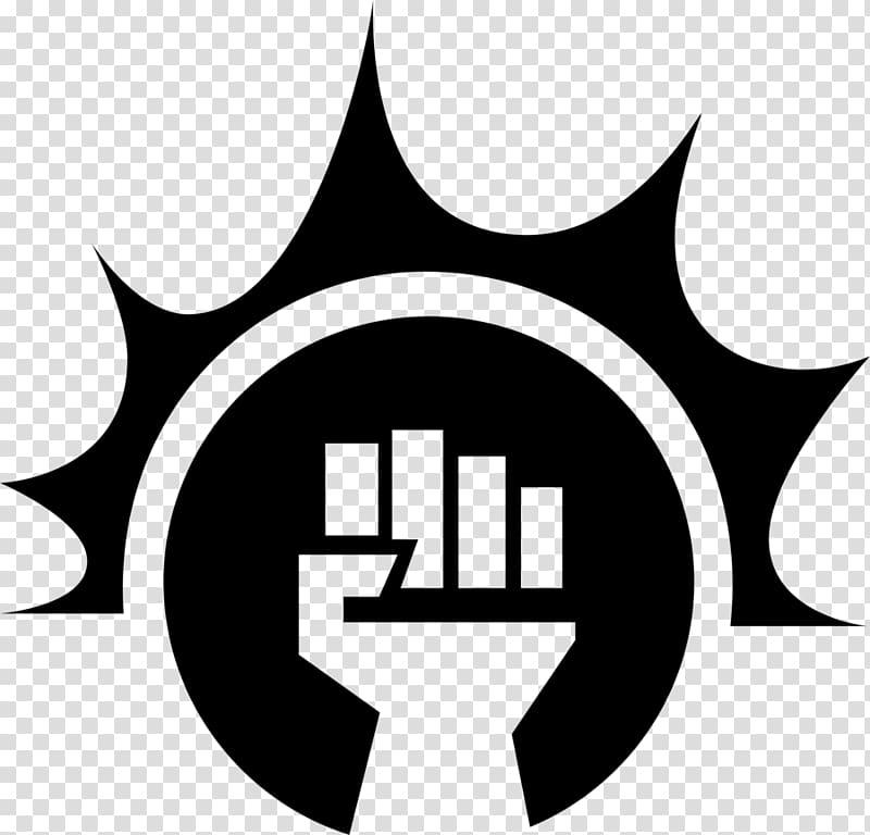 Magic: The Gathering Symbol Return to Ravnica Guild, symbols.