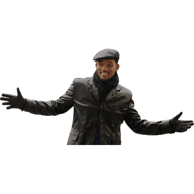 Will Smith transparent PNG images.