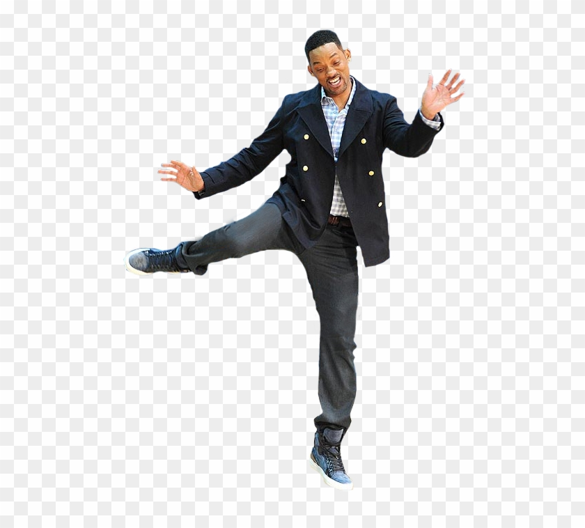 Will Smith Png Free Image.