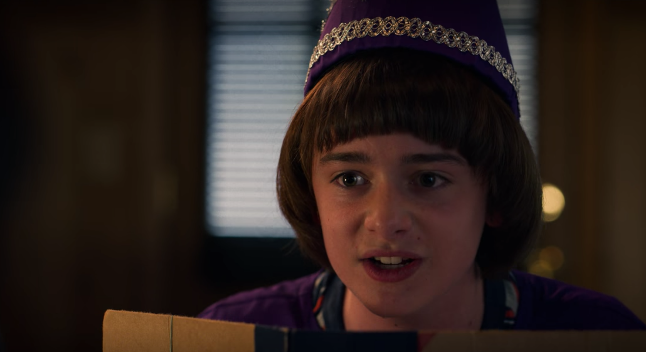 Will Byers Becomes a Relatable 'Stranger Things' Meme in Season 3.