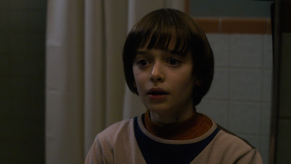 What Did Will Cough Up In The 'Stranger Things' Finale? The Monster.