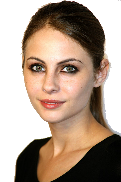 Willa Holland (PNG).