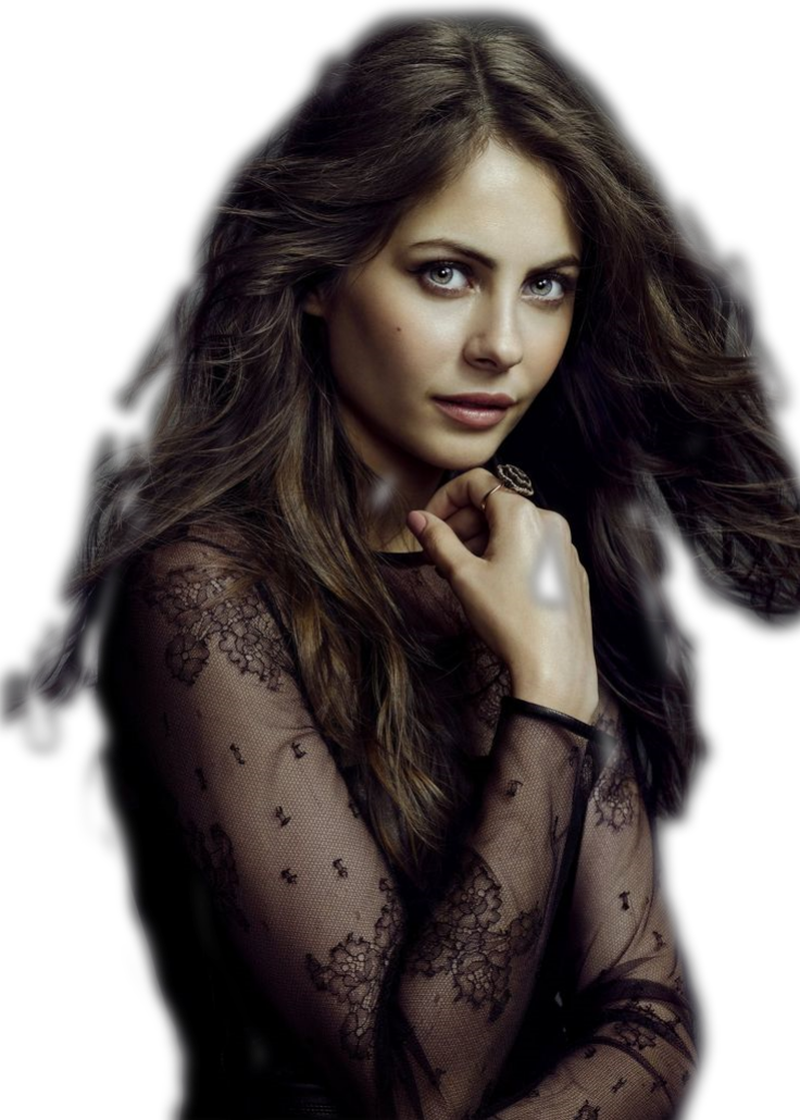 Willa Holland PNG.
