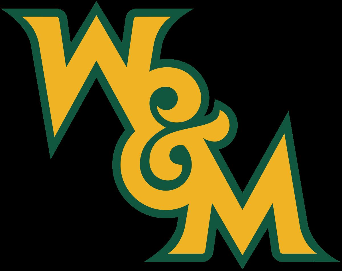 William & Mary Tribe women's basketball.