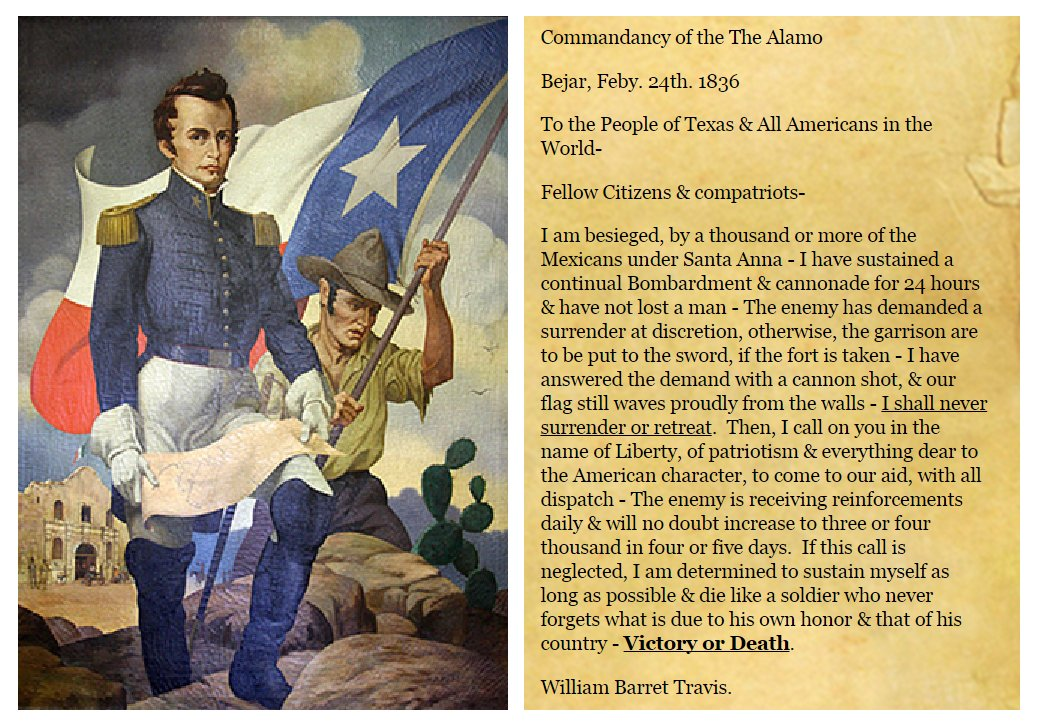 Texas Alliance on Twitter: \