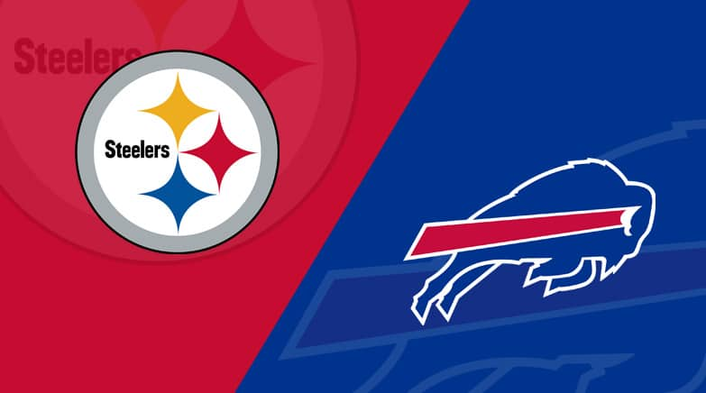 Buffalo Bills @ Pittsburgh Steelers Matchup Preview 12/15/19.