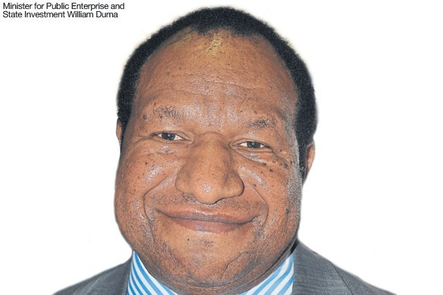 Change of law to help Water PNG operate nationwide.