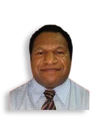 Hon. William Duma, MP.