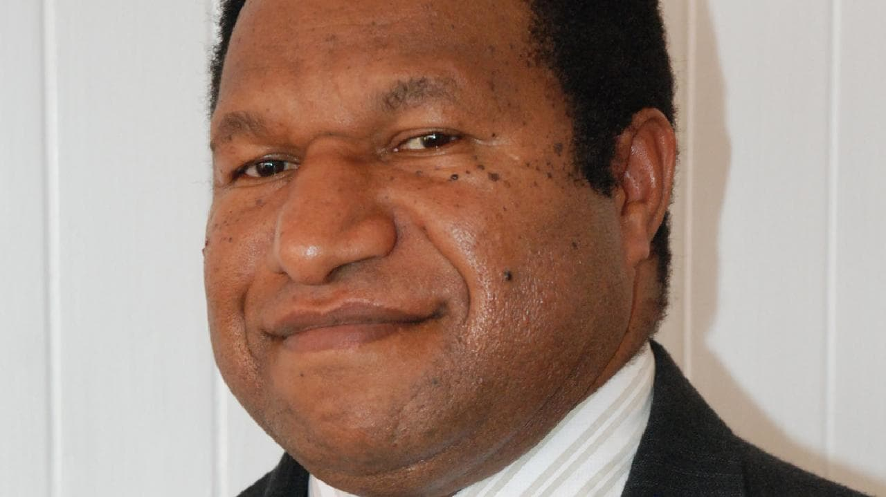 PNG pushed by China on $1.25bn power deal.
