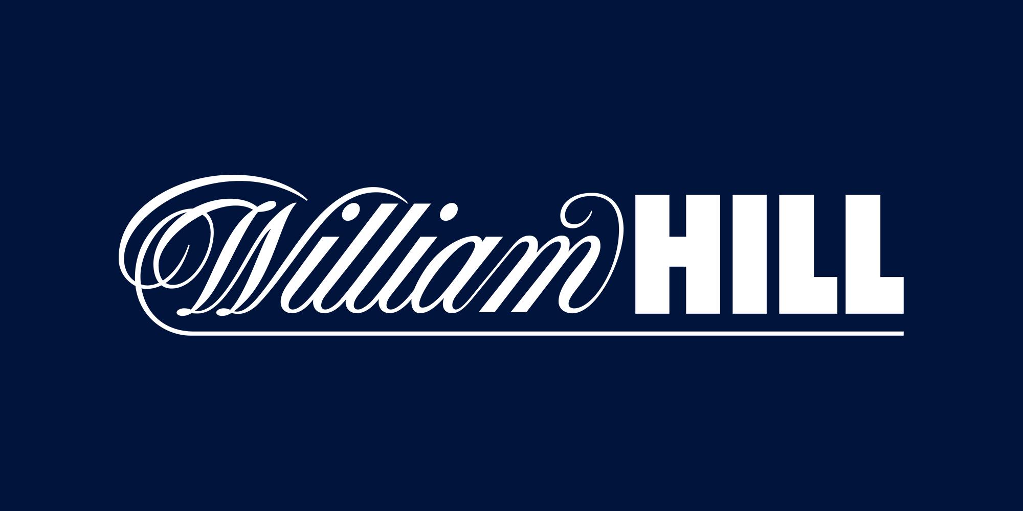 William Hill Plc: Image library.