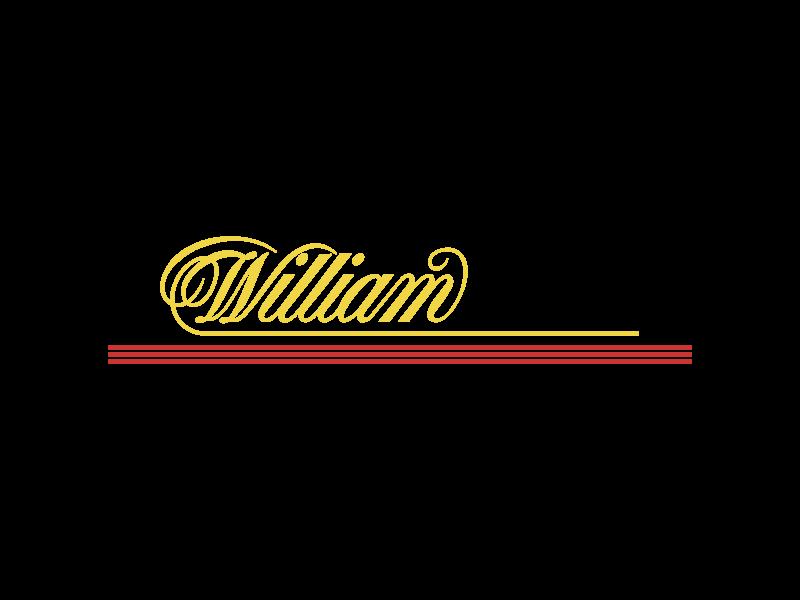 William Hill Logo PNG Transparent & SVG Vector.