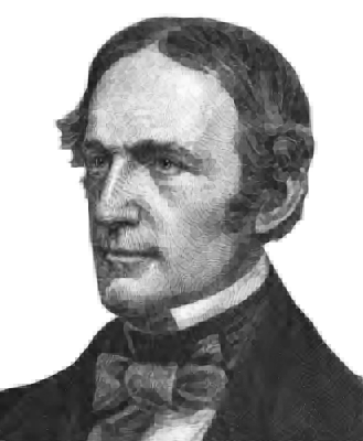 William Prescott.