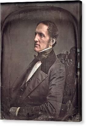 William Prescott Canvas Prints.
