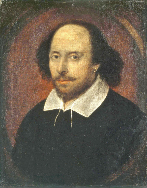 The Gentleman's Corner: Virginia is for Shakespeare Lovers.