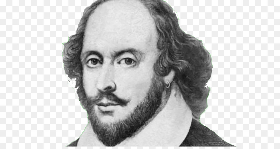 William Shakespeare Png & Free William Shakespeare.png Transparent.