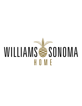 Williams Sonoma Home.