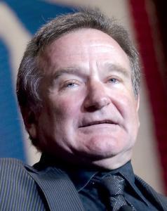 Robin Williams Clipart.
