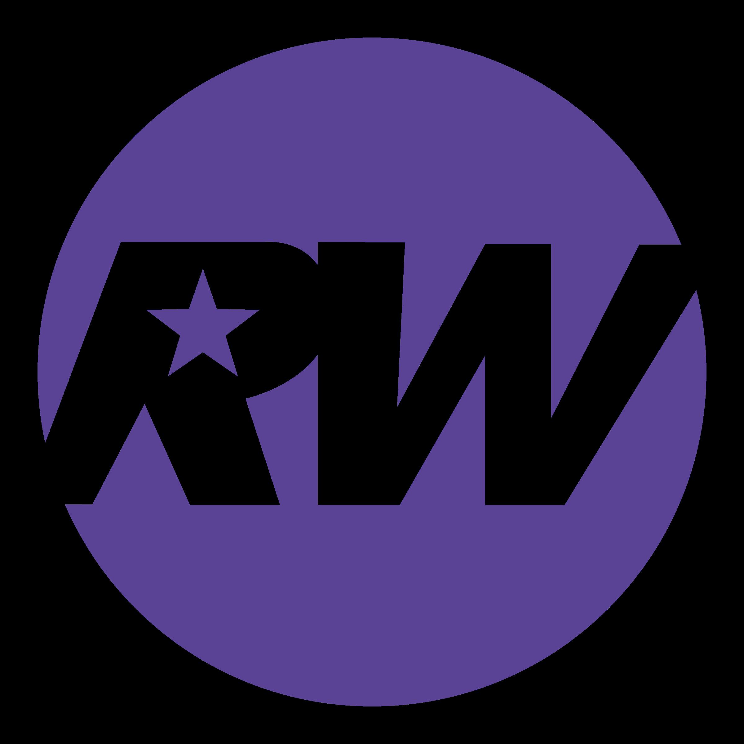 Robbie Williams Logo PNG Transparent & SVG Vector.